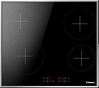 Электрическая варочная поверхность Hansa BHCI66377