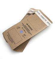 Крафт-пакеты для стерилизации,DEZYPAK, 75*150, (коричневая бумага) 1 шт