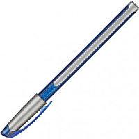 Ручка шариковая Unimax Trio синяя толщина линии 0.5 мм