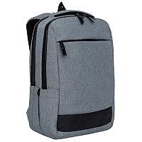 Рюкзак Grizzli 32*46*16 см 1 отд + отд для ноутбука 3 карм