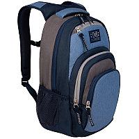 Рюкзак Grizzli 33*48*21см 1 отделения 4 кармана для ноутбуков
