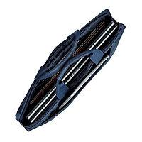 """Сумка для ноутбука 15,6"""" RivaCase 8035, полиэстер, черный, 410*315*50мм"""