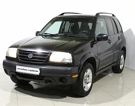 Suzuki Grand Vitara ( TD62) 2005г.