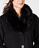 Jones New York  Женское пальто-А4, фото 3