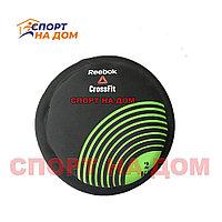 Силовой мешок из неопрена Sandbell Reebok Crossfit 2 кг