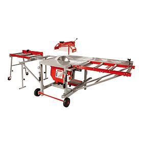 Стол дополнительный роликовый TS400ZAL_400V