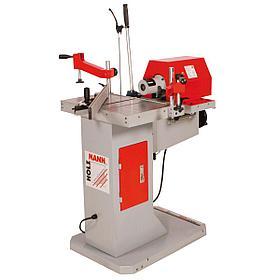 Станок сверлильно-пазовальный + разметочный стол LBM290K_230V