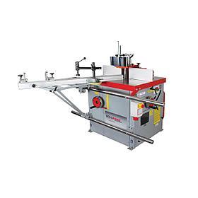 Станок фрезерный с наклоняемым шпинделем FS300SP_400V