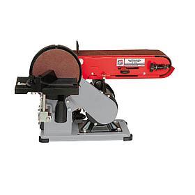 Станок шлифовальный тарельчато-ленточный BT46ECO_230V