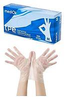 Перчатки MediOk TPE