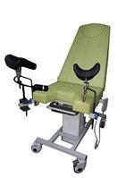 Кресло гинекологическое с электрической регулировкой ТВ-КГ-ЭР