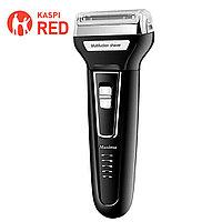 Электробритва Триммер 3 в 1 Электрическая бритва (Машинка для стрижки волос) Masima