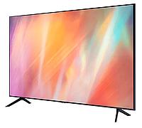 Телевизор Samsung UE55AU7100UXCE Smart 4K UHD