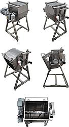 Маслоизготовитель (маслобойка промышленная) ИПКС-030(Н)