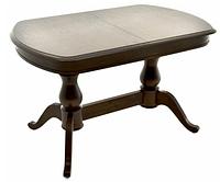 Раздвижной стол Фабрицио 2М (1600(500*3)*900) ,Тон 7 (Орех темный)