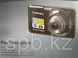 Фотоаппарат Perfect-shot
