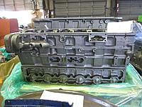 Блок двигателя на гусеничный экскаватор Hyundai R520LC-9.
