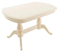 Раздвижной стол Фабрицио 2М (1600*900),Тон 9 (Эмаль белая)