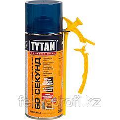 Tytan СТД пена-клей, быстрый, универсальный, 60 сек, 300 мл