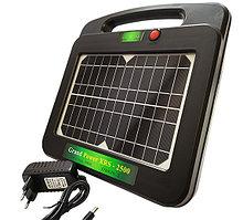 Электропастух Grand Power XRS 2500 (на солнечной энергии)