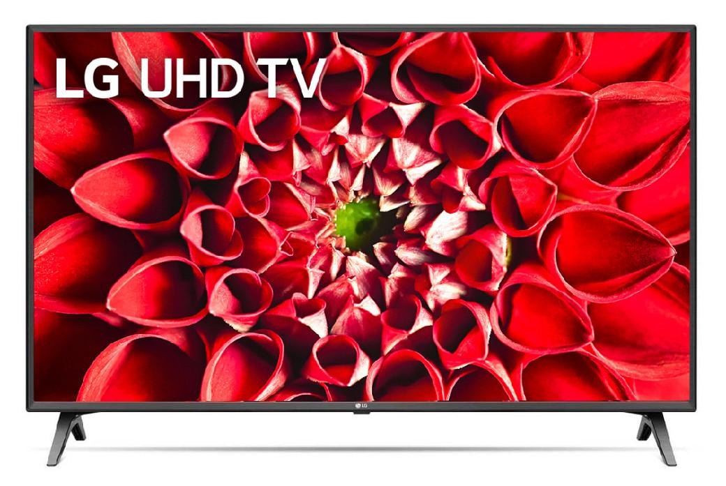 Телевизор LG 43UN71006LB  Smart 4K UHD