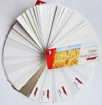 Пленки для печати ORAJET