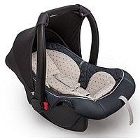 """Детское автомобильное кресло Happy Baby """"SKYLER V2"""" graphite"""
