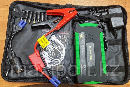 Пуско-зарядное устройство для автомобиля Jump Starter (Реально заводит авто), фото 2