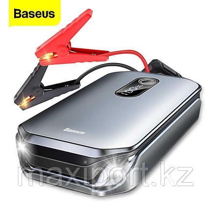 Baseus Car Jump Starter PRO  Пуско-зарядное устройство (новая модель), фото 2