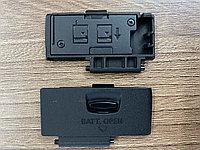 Крышка батарейного отсека фотоаппрата Canon 760D