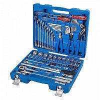Набор инструментов универсальный, 87 предметов KING TONY 7587MR01