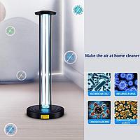 Лампа кварцевая для светильника с озоном, 220В, 38Вт