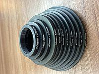 Переходные кольца для светофильтров 82-26 мм