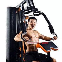 Атлетическая фитнес станция YT-7000D, фото 2