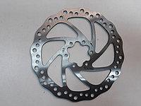 Тормозной ротор Tektro 160 мм. на дисковый тормоз. Тормозной диск. Рассрочка. Kaspi RED
