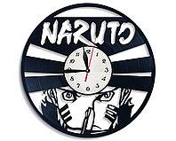 Настенные часы Наруто naruto, подарок фанатам, любителям, 2647