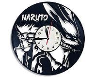 Настенные часы Наруто naruto, подарок фанатам, любителям, 2648