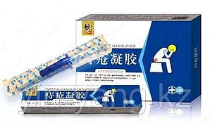 Китайская эмульсия в шприцах от геморроя, 6 штук