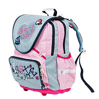 Школьный рюкзак Polar Д1410 pink