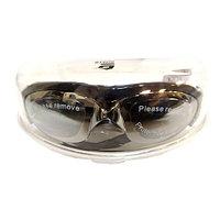 Очки для плавания Atemi N5200 black