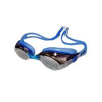 Очки для плавания Atemi L100 blue