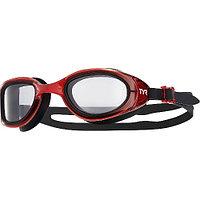 Очки для плавания TYR Special Ops 2.0 Transition LGSPX/103 red