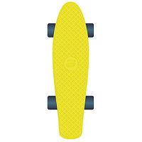 Миниборд Atemi APB22D07 yellow