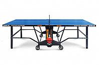 Теннисный стол Gambler EDITION Outdoor blue (США)