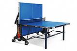 Теннисный стол Gambler EDITION Outdoor blue (США), фото 3