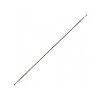 Зонд хирургический пуговчатый двусторонний, 200х2 мм