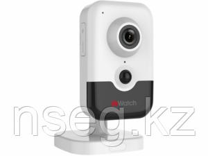 IP камера кубическая DS-I214(B) (2.0mm)