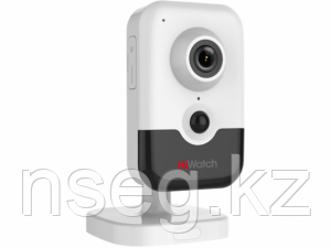 IP камера кубическая DS-I214(B) (2.0mm), фото 2