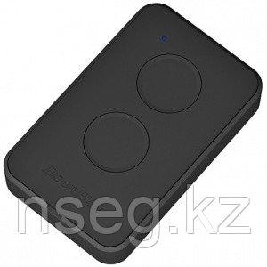 Пульт 2-х канальный DoorHan Transmitter 2-PRO-Black, фото 2