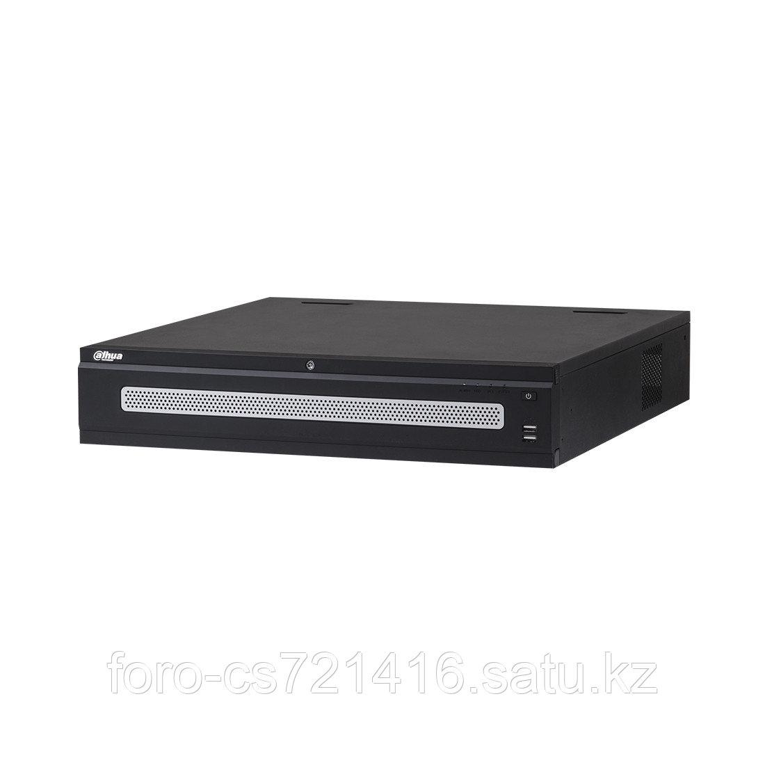 Сетевой видеорегистратор Dahua DHI-NVR608-64-4KS2
